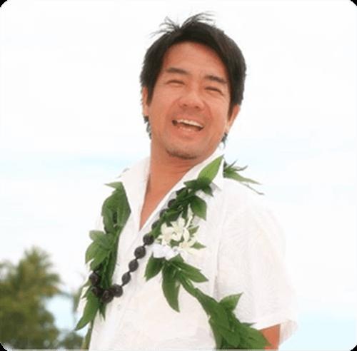 ハワイJ1代表 岩瀬 英介