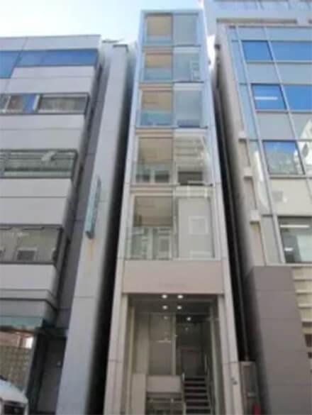 東京・日本橋支店には日本側の窓口となる海外事業部